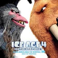 ice age continental drift 2012 rotten tomatoes