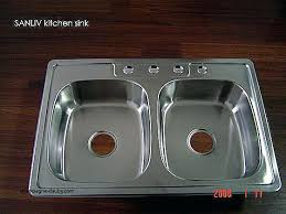 clogged sink baking soda how to unclog a sink with baking soda and vinegar how to unclog a