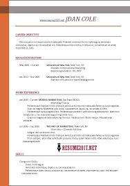 Resume Template Online Free My Resume Builder Free Resume Template And Professional Resume