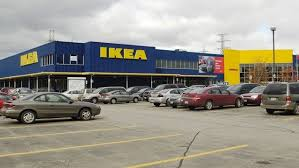 ikea parking lot province awards ikea canada 921k for 10 new ev charging stations