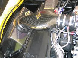 c4 corvette cold air intake vortex rammer cold air system c6 2006 z06 corvette