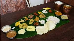 onam special here s what a traditional onam sadhya has the