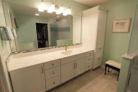 Poured Marble Vanity Tops Cleveland Cultured Marble Countertops Bathroom Traditional With