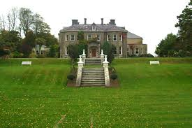 ireland tour accommodations luxury hotel tinakilly country house