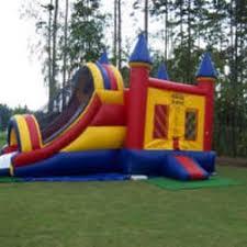 backyard bouncing party equipment rentals 8037 fairview rd