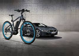 bmw bicycle bmw rolls out the new bmw cruise e bike as part of its 2016