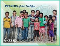 catholic prayer resources crs