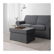 Sofa With Ottoman by Ektorp Ottoman Lofallet Beige Ikea