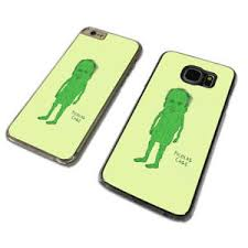 Meme Case - nicolas cage pickle meme clear phone case cover fits iphone