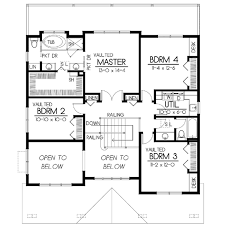 2 Storey 3 Bedroom House Floor Plan by 100 1500 Sq Ft Floor Plans Building Design For 1500 Sq Ft