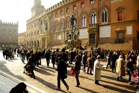 Best Town Squares In America Here U0027s How American Cities Can Learn From Italian Piazzas U2013 Next City