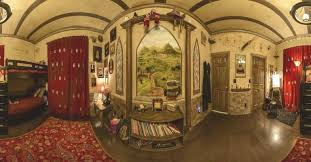 Harry Potter Home The Ever After Estate Orlando Vacation Home Harry Potter Bedroom