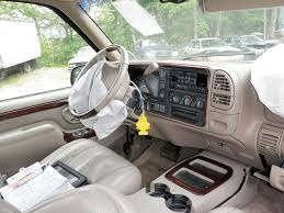 2000 cadillac escalade interior 2000 cadillac escalade just in and parting out get parts today