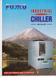 mengatasi trouble pada mesin chiller fujico water chiller system