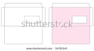 envelope template banco de imagens imagens e vetores livres de