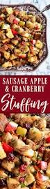 Cranberry Glazed Pork Loin U2013 Go Eat And Repeat 5 Star Sausage Apple And Cranberry Stuffing Wicked Good Kitchen