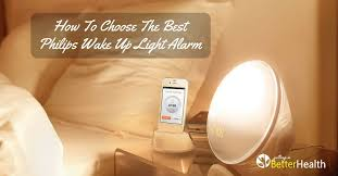 alarm clock that wakes you up in light sleep most people use the best philips wake up light alarms they are the