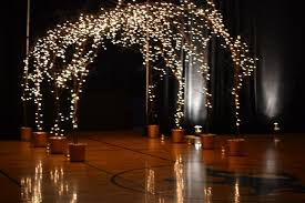 wedding arches made of branches unique alternative ideas for decorating the altar for a wedding