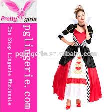 Queen Hearts Size Halloween Costume Queen Hearts Dance Costume Queen Hearts Dance Costume