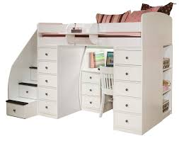 bedroom engaging fantastic bunk beds desk stairs 374361 home