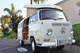 1970 volkswagen vanagon volkswagen bus westfalia camper
