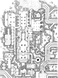 185 best d u0026d maps images on pinterest fantasy map dungeon maps