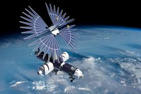 how fast does the space station travel images How to become a space tourist 8 companies almost ready to jpg