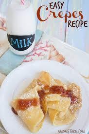 best 25 easy crepe recipe ideas on pinterest crepe food