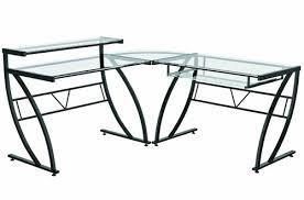 Glass Computer Desk Top 5 Best Glass Computer Desks For Home And Office In 2017