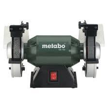Ryobi Bench Grinder Price Metabo 619150420 3 8 Amp 6 In Bench Grinder