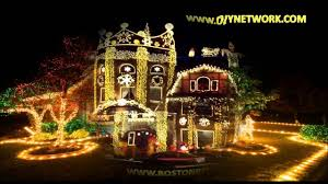 Christmas Lights House by Best Christmas Light Displays 2017 With Traditional Christmas