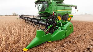 grain harvesting 635f hydraflex cutting platform john deere us
