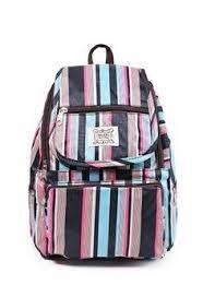 Tas Huer wanita tas backpack yusca backpack medium berry by