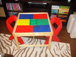 duplo table with chairs table and chairs play table duplo activity tables