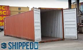 renting a self storage unit vs buying a shipping container buy a
