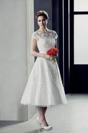tea length wedding dresses david u0027s bridal naf dresses