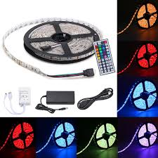 Led Color Changing Light Strips by Outdoor Color Changing Led Lights Sacharoff Decoration
