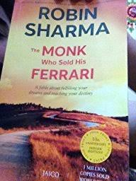 the monk who sold his mp3 buy the monk who sold his a fable about fulfilling your