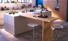 cuisine basse bar de cuisine blanc laque table bar blanche bar cuisine collection