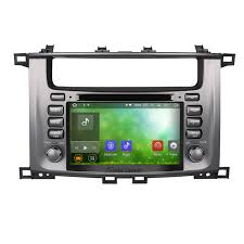 lexus lx 470 car price dash 1998 2007 toyota land cruiser 100 lexus lx 470 radio upgrade