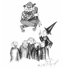 jk rowling harry potter sketches released on pottermore time