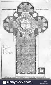 florence cathedral ndecorative floor plan of santa maria del
