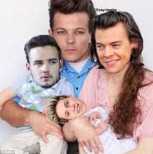 Baby Boy Meme - louis tomlinson s baby news gets the meme treatment on twitter