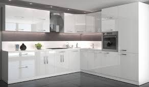 hochglanz küche weiße hochglanz küche nach mass 14405644 restposten de