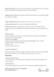 small business plan template best 10 small business plan template