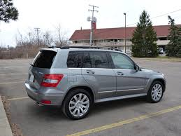 mercedes jeep truck review 2011 mercedes benz glk350 the truth about cars