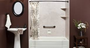 Bath Wraps Bathroom Remodeling Tub To Shower Conversion Bathwraps
