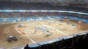 monster truck show baton rouge monster jam syracuse april 8 2017 racing championship son uva