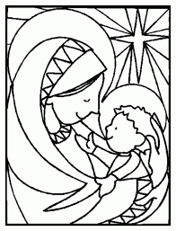 coloring pages christian fablesfromthefriends com