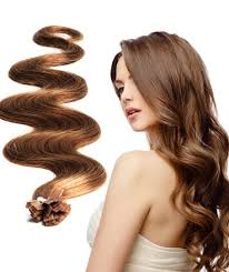 keratin bond extensions pre bonded extensions authentic russian hair